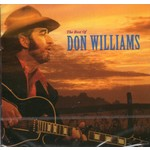 DON WILLIAMS - THE BEST OF DON WILLIAMS (CD)...