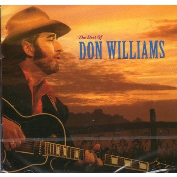 DON WILLIAMS - THE BEST OF DON WILLIAMS (CD)