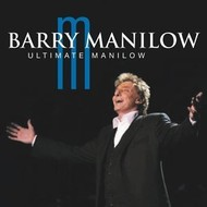 BARRY MANILOW - ULTIMATE MANILOW (CD)