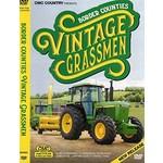 BORDER COUNTIES VINTAGE GRASSMEN (DVD)...