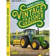 BORDER COUNTIES VINTAGE GRASSMEN (DVD)