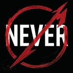 METALLICA - THROUGH THE NEVER (MUSIC FROM THE MOTION PICTURE) CD