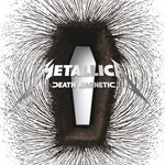METALLICA - DEATH MAGNETIC (CD).