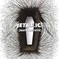 METALLICA - DEATH MAGNETIC (CD)