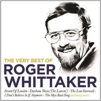 ROGER WHITTAKER - THE VERY BEST OF ROGER WHITTAKER (CD)