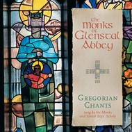 THE MONKS OF GLENSTAL ABBEY - GREGORIAN CHANTS (CD)...