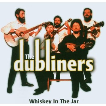 THE DUBLINERS - WHISKEY IN THE JAR (CD)