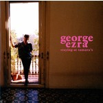 GEORGE EZRA - STAYING AT TAMARA'S (CD)...