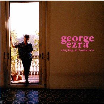 GEORGE EZRA - STAYING AT TAMARA'S (Vinyl LP)