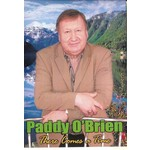 PADDY O'BRIEN - THERE COMES A TIME (DVD)...