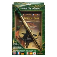 WALTONS - IRISH TIN WHISTLE CD PACK