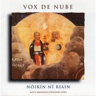 NOIRIN NI RIAIN - VOX DE NUBE (CD)