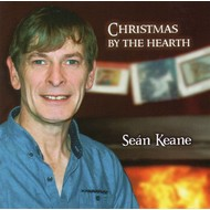 SEAN KEANE - CHRISTMAS BY THE HEARTH (CD)