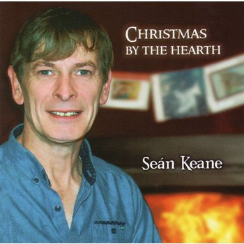SEAN KEANE - CHRISTMAS BY THE HEARTH (CD)