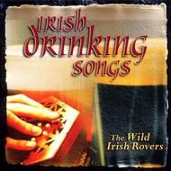 IRISH  DRINKING SONGS - THE WILD IRISH ROVERS CD