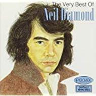 NEIL DIAMOND - THE VERY BEST OF NEIL DIAMOND CD