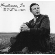 JIM REEVES - THE DEFINITIVE COLLECTION (CD)