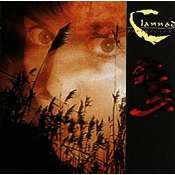 CLANNAD - PAST PRESENT CD