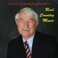 LARRY CUNNINGHAM - REAL COUNTRY MUSIC (CD)