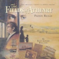 PADDY REILLY - THE FIELDS OF ATHENRY (CD)...