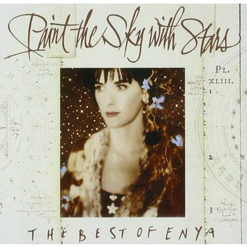 ENYA - PAINT THE SKY WITH STARS THE BEST OF ENYA (CD)