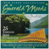 EMERALD MOODS - BARRY WOODS (CD)...