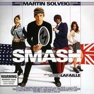 MARTIN SOLVEIG - SMASH (CD)...