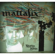 MATTAFIX - RHYTHM & HYMNS (CD)...