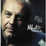 ALFREDO MALABELLO - THE TWO OF US (CD)...