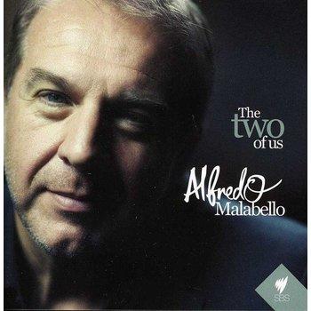 ALFREDO MALABELLO - THE TWO OF US (CD)