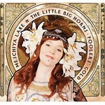 MESCHIYA LAKE & THE LITTLE BIG HORNS - FOOLERS' GOLD (CD)...