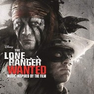 THE LONE RANGER :WANTED - VARIOUS ARTISTS (CD)...