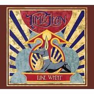 TIM & JEAN - LIKE WHAT (CD)...