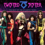 TWISTED SISTER - THE BEST OF THE ATLANTIC YEARS (CD)...