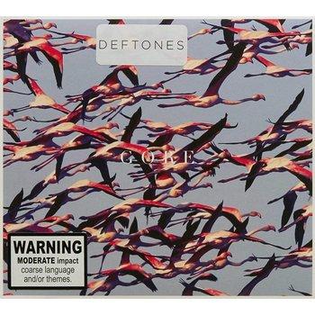 DEFTONES - GORE (CD)