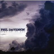 PHIL DAVIDSON - EDGE OF IT ALL (CD)...