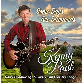 KENNY PAUL - SOME DAYS ARE DIAMONDS (CD)