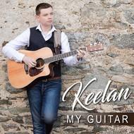 KEELAN - MY GUITAR (CD)...