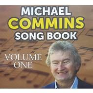 MICHAEL CUMMINS SONG BOOK VOLUME 1 - VARIOUS ARTISTS (CD)...