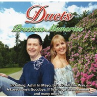 THE DUETS (TOMMY AND KATHLEEN ) - PRECIOUS MEMORIES (CD)...
