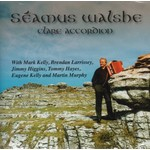 SEAMUS WALSHE - CLARE ACCORDION (CD)...