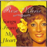 ROSE MARIE - SONGS FROM MY HEART (CD)...