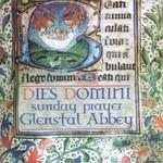 THE MONKS OF GLENSTAL ABBEY - DIES DOMINI SUNDAY PRAYER (CD)...