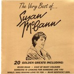 SUSAN MCCANN - THE VERY BEST OF SUSAN MCCANN (CD)...