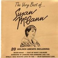 SUSAN MCCANN - THE VERY BEST OF SUSAN MCCANN (CD)...