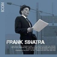 FRANK SINATRA - ICON (CD).  )