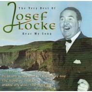 JOSEF LOCKE - HEAR MY SONG THE VERY BEST OF JOSEF LOCKE (CD)...