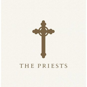 THE PRIESTS - THE PRIESTS (CD)