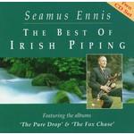 SEAMUS ENNIS - THE BEST OF IRISH PIPING (CD).....
