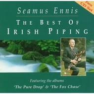 SEAMUS ENNIS - THE BEST OF IRISH PIPING (CD)...